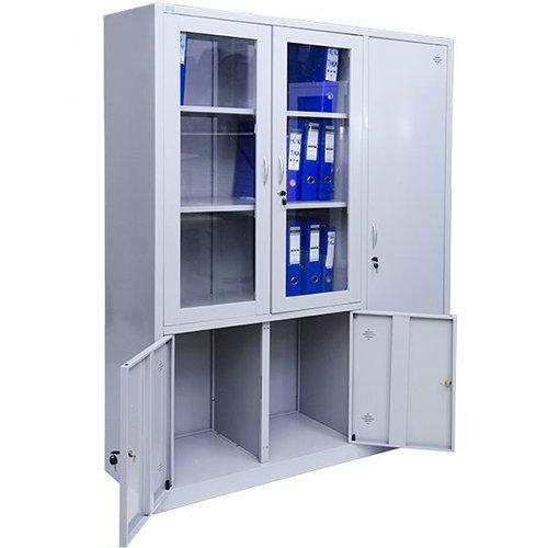 Tủ sắt văn phòng TU09K5CK-3